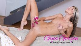 Gina Gerson  from TEENDREAMS
