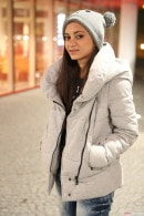 Shrima Malati Chilly Winter Day Ready To Make Things Hot gallery from TEENDREAMS