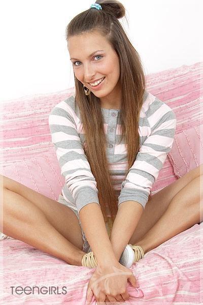 Rachel - for TEENGIRLS