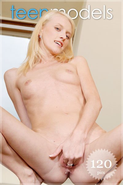 Kate S - `Time Out` - for TEENMODELS