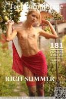 Rich Summer