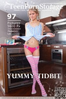 Lili in Yummy Tidbit gallery from TEENPORNSTORAGE by Harmut