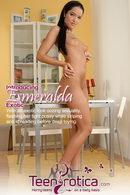 Introducing Esmeralda