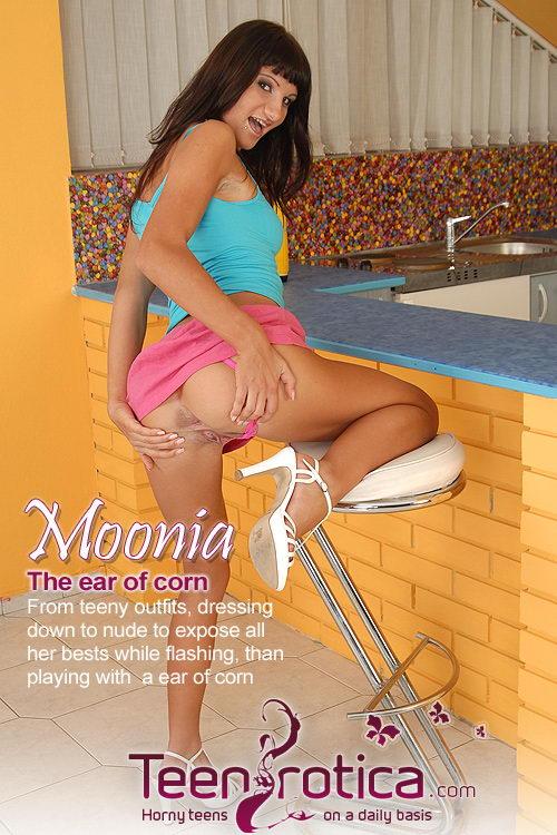 Moonia in The Ear Of Corn gallery from TEENROTICA by Patrik Ryan