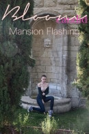 Emily Bloom in Mansion Flashing gallery from THEEMILYBLOOM