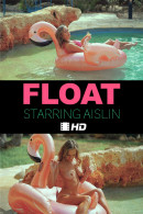 Aislin in Float video from THEEMILYBLOOM