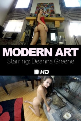 Deanna Green & Deanna & Deanna Greene  from THEEMILYBLOOM