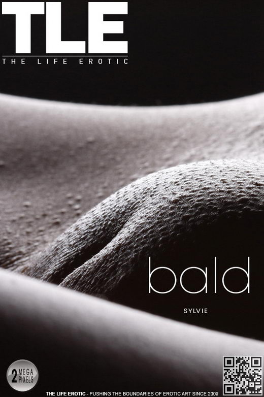 Sylvie - `Bald` - by Oliver Nation for THELIFEEROTIC