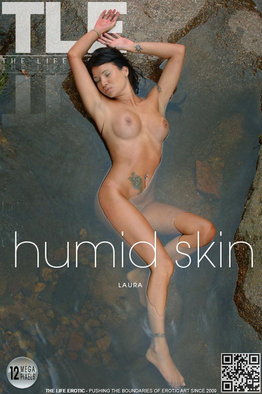 Laura - `Humid Skin` - by Oliver Nation for THELIFEEROTIC