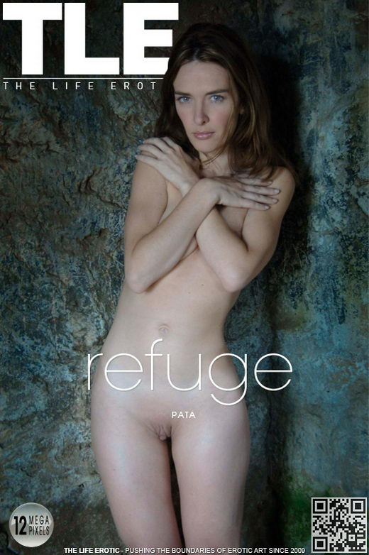 Pata - `Refuge` - by Oliver Nation for THELIFEEROTIC