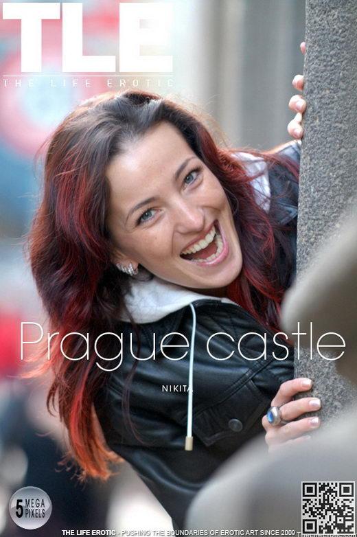 Nikita - `Prague Castle` - by Jordan Dexter for THELIFEEROTIC