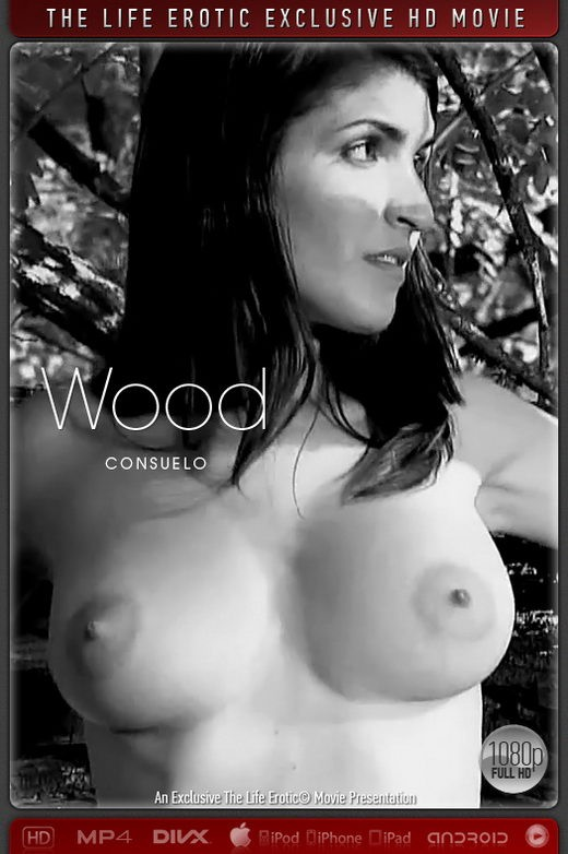 Consuelo - `Wood` - for THELIFEEROTIC