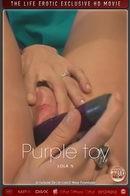Lola N - Purple Toy