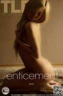 Ariel in Silhouette 1 gallery from THELIFEEROTIC by Alfy Callagen