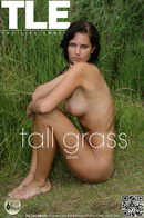 Eden in Tall Grass gallery from THELIFEEROTIC by Philip Russo