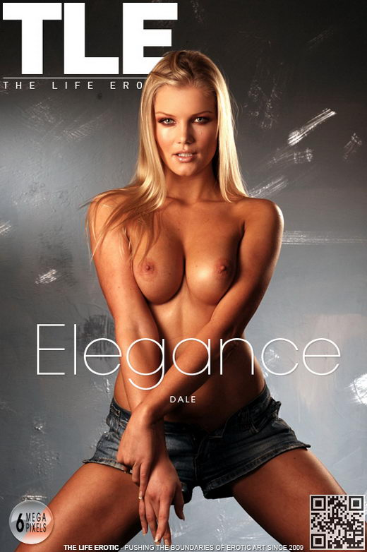 Dale - `Elegance` - by Toni Nichols for THELIFEEROTIC