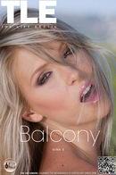 Gina S - Balcony
