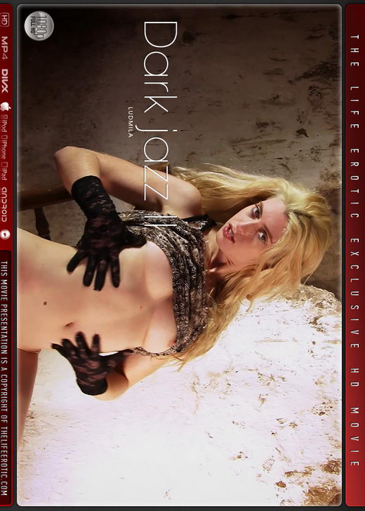 Ludmila - `Dark Jazz 2` - for THELIFEEROTIC
