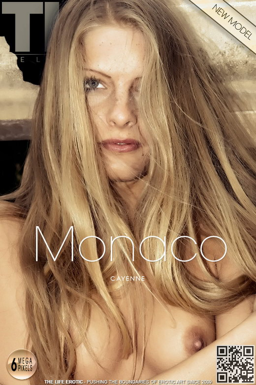 Cayenne - `Monaco` - by Magoo for THELIFEEROTIC