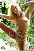 Maite in Jungle gallery from THELIFEEROTIC by Oliver Nation