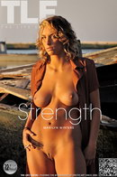Marilyn Winters - Strength