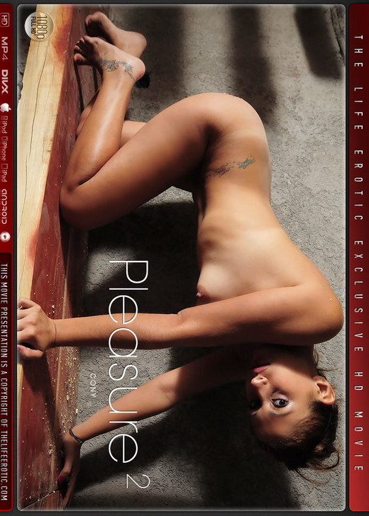 Cony - `Pleasure 2` - by Oliver Nation for THELIFEEROTIC