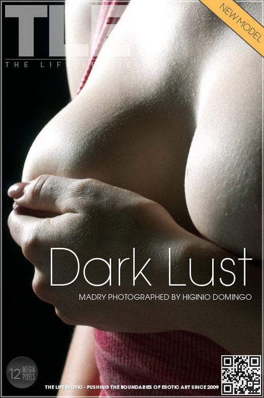 Madry - `Dark Lust` - by Higinio Domingo for THELIFEEROTIC