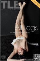 Lo Lynn - All Legs