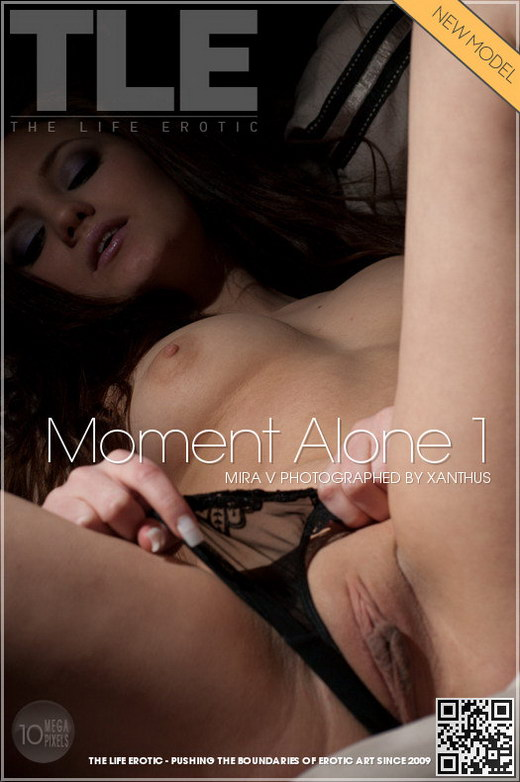 Mira V - `Moment Alone 1` - by Xanthus for THELIFEEROTIC