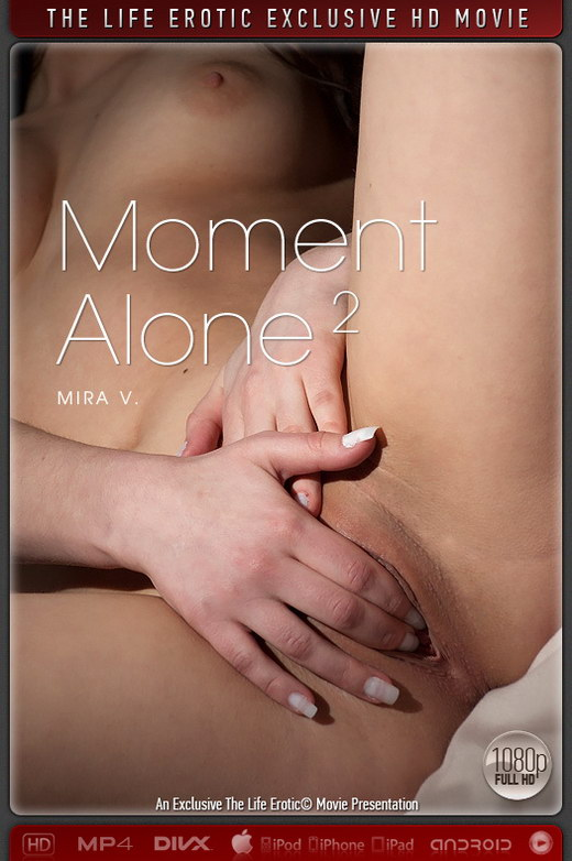 Mira V - `Moment Alone 2` - by Xanthus for THELIFEEROTIC