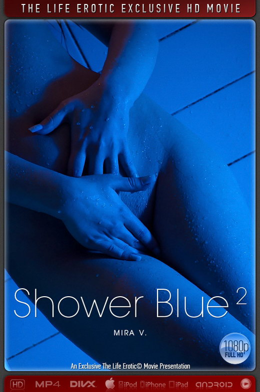 Mira V - `Shower Blue 2` - by Xanthus for THELIFEEROTIC