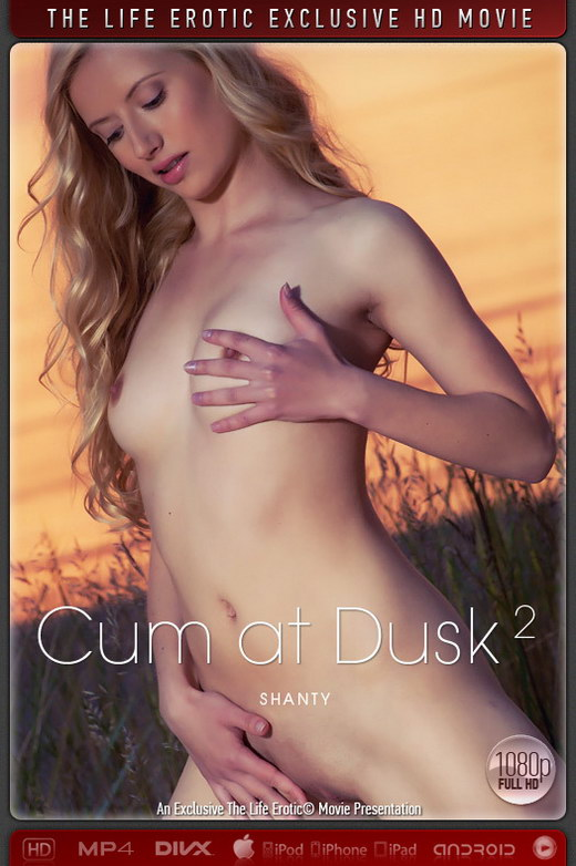 Shanty - `Cum At Dusk 2` - by Xanthus for THELIFEEROTIC