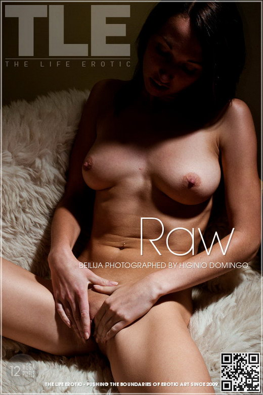 Beilija - `Raw` - by Higinio Domingo for THELIFEEROTIC
