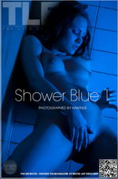 Shower Blue 1