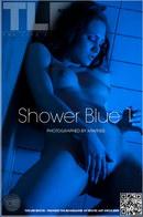 Mira V - Shower Blue 1