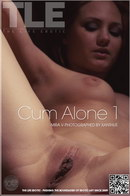 Mira V - Cum Alone 1