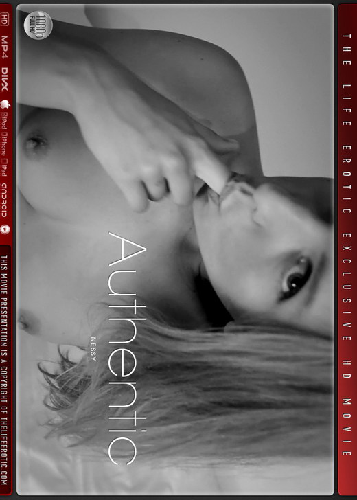 Nessy - `Authentic` - by Mac for THELIFEEROTIC