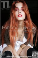 Kira W in Bohemian Beauty gallery from THELIFEEROTIC by Natasha Schon