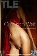 Crimson Wet