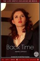Fawna Latrisch - Back Time