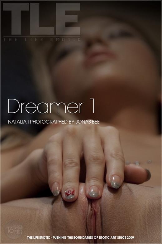 Natalia I - `Dreamer 1` - by Jonas Bee for THELIFEEROTIC