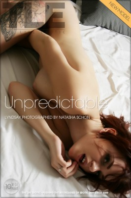 Lyndsay  from THELIFEEROTIC