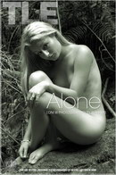 Loni W in Alone gallery from THELIFEEROTIC by Ben Heys