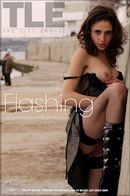 Ksu B in Flashing gallery from THELIFEEROTIC by Bragin