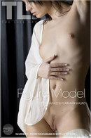 Neegel in Figure Model gallery from THELIFEEROTIC by Gaimarri Mauro
