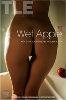Kitty M in Wet Apple gallery from THELIFEEROTIC by Natasha Schon