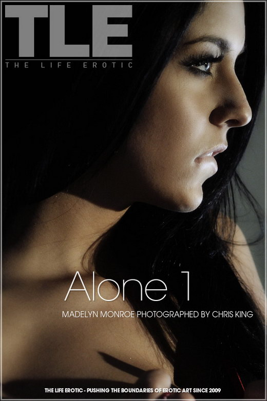 Madelyn Monroe - `Alone 1` - by Chris King for THELIFEEROTIC
