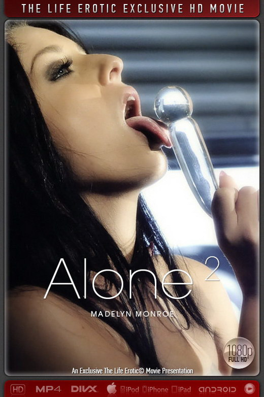 Madelyn Monroe - `Alone 2` - by Chris King for THELIFEEROTIC