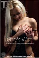 She's Wet