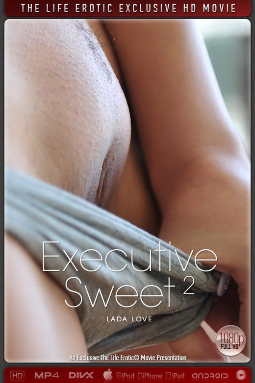 Lada Love - `Executive Sweet 2` - by Myles Young for THELIFEEROTIC